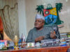 Eid-el-Kabir: Do Gods Will, Pray For Your Leaders - Obasa