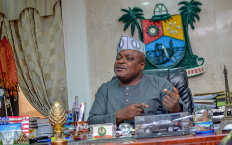 Eid-el-Kabir: Do Gods Will, Pray For Your Leaders - Obasa