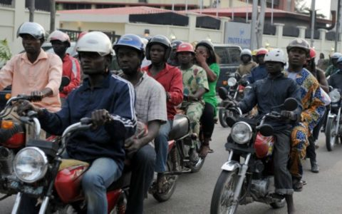 Ondo State Officially Bans Okada Riders on Ore Expressway