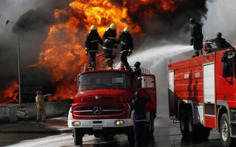Kwara Donates Land for Federal Fire Service School, Regional Office