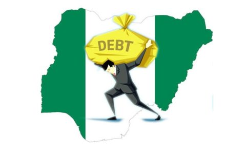 Nigeria's Impending Debt Default: A looming African Disaster