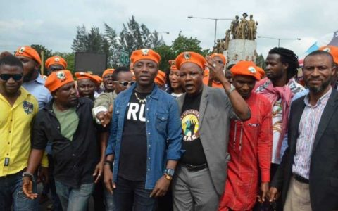 Opinion: I Won't Cry for Sowore by Badaiki Osighe Nabobcy