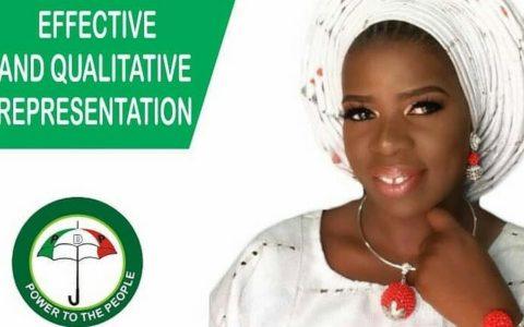 Nigeria: 'I Am the Best Person to Continue PDP Legacies - Tari Oba
