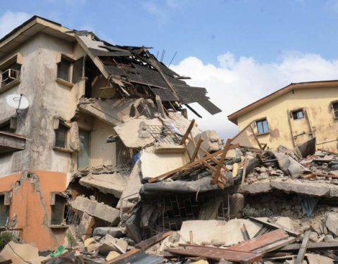 LASG Warns Residents Against Alteration of Approved Designs