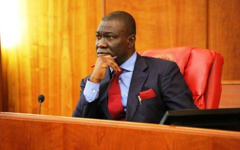 Nigeria: Ike Ekweremadu Manhandled by IPOB Members in Germany
