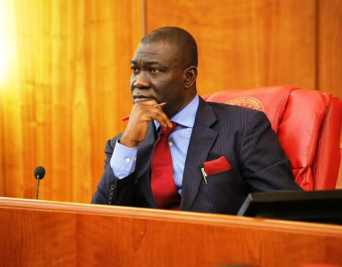 Nigeria: Ike Ekweremadu Manhandled by IPOB Members in Germany