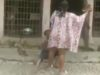Police Arrested a 24 Year Old Woman who appeared on a Viral Video detaining a Boy in a Dog Kennel in Lagos