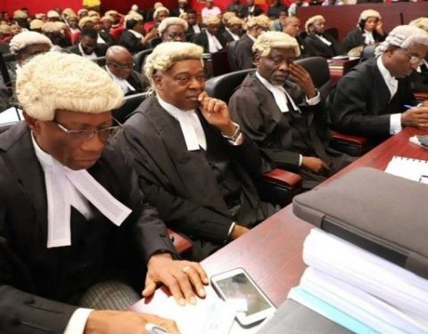 Opinion: No One is Expecting the Supreme Court to Pronounce Atiku Winner But...