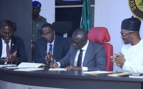 Sanwo-Olu appoints LASTMA Boss, Others Permanent Secretaries