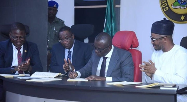 Sanwo-Olu appoints LASTMA Boss, Others Permanent Secretaries