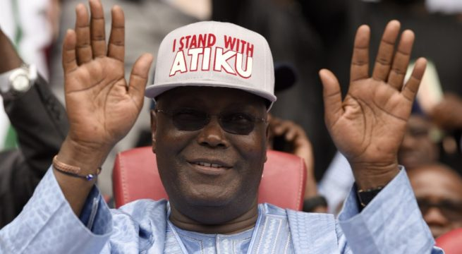A Message of Gratitude to Nigerians For Your Support on this Necessary Journey - Atiku