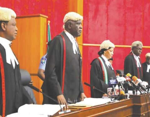 Opinion: The Courts Must Nullify President Buhari's Election on Grounds of Perjury by Femi Aribisala.