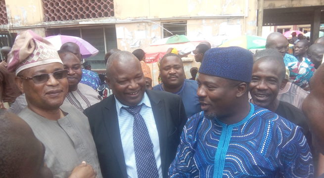 PDP Loses Out as Tribunal Upholds Reps Member, Jimoh's Victory