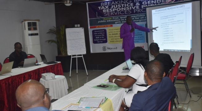 Poor Procurement Processes, Corruption Causes Educational Deficit in Lagos, Says Banwo