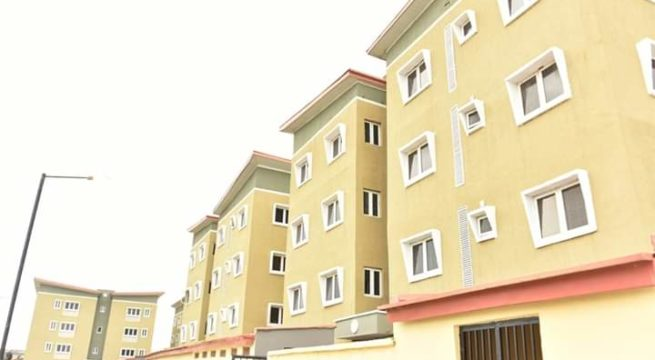 Lagos Residents Seeking Accommodation to Engage LASRETRAD