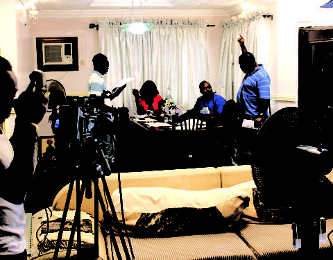 Lagos Govt. to Create One-Stop Shop for Filmmakers