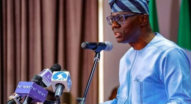 Xenophobia: Sanwo-Olu Calls for Calm, Warns Against Reprisal Attacks on Foreigners