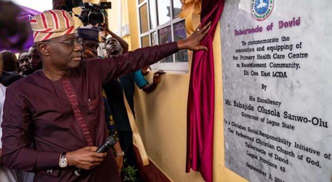 We'll Recruit Teachers to Maximise Quality Training - Sanwo-Olu