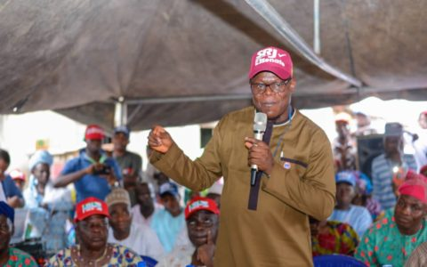Xenophobic Attacks: Nigerian Senator Cautions Citizens Against Reprisal Attacks
