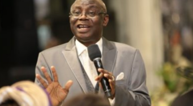 Nigeria: I will be President After Buhari - Pastor Tunde Bakare