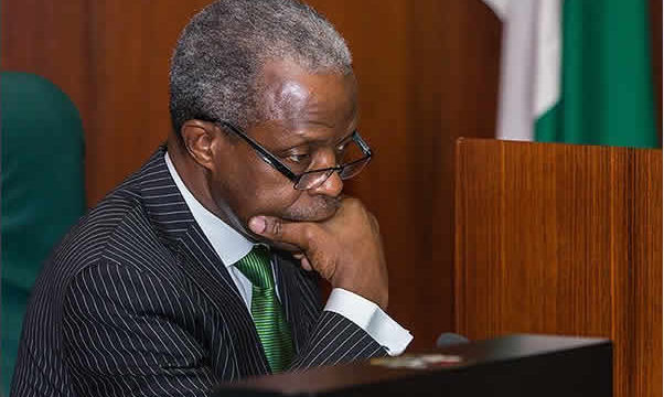 Opinion: Like Osinbajo, like Gbajabiamila by Lasisi Olagunju
