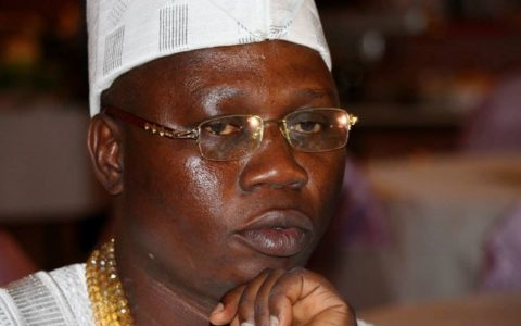 Nigeria: Northern Borders Still Open for Business - Gani Adams