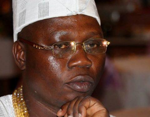 Nigeria: Northern Borders Still Open for Business - Gani Adams