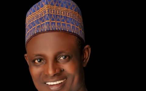 Lagos Gov Appoints Abdullahi as Acting Commissioner for Waterfront