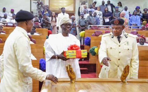 Education, Healthcare top Lagos' N1.1trillion 2020 budget