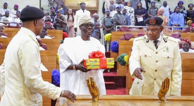 Education, Healthcare top Lagos' N1.1trillion 2020 budget