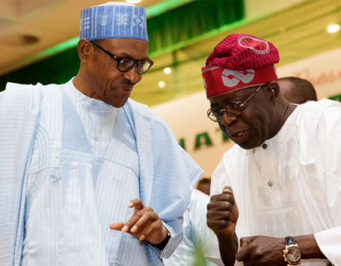 Opinion: 2023, Bola Tinubu and the Cost of Political Miscalculation