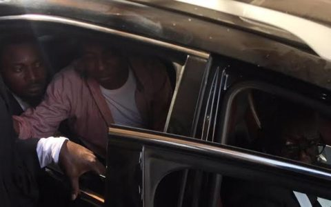 Nigeria: DSS Invade Court while in Session to Rearrest Sowore Despite Court Order (Video)