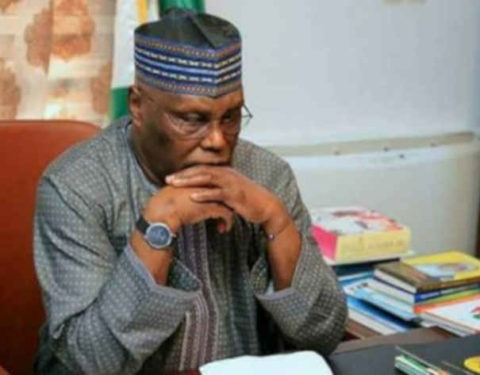 Opinion: Endless Borrowing Will Lead to Endless Sorrowing by Atiku Abubakar
