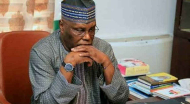 Opinion: Endless Borrowing Will Lead to Endless Sorrowing by Atiku Abubakar