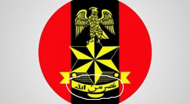 Opinion: Much Ado About Arabic on Naira Notes and Nigerian Army Flag