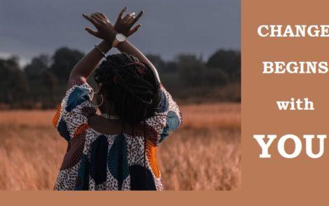 You – A Platform For Social Change