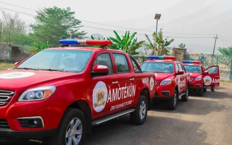 Amotekun: Oyo Exco Council Approves Bill, Transmits to State Assembly