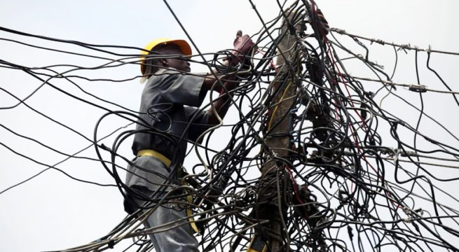 If Nigerians Knew The Power Of Technology They Would Not Accept Electricity Failure