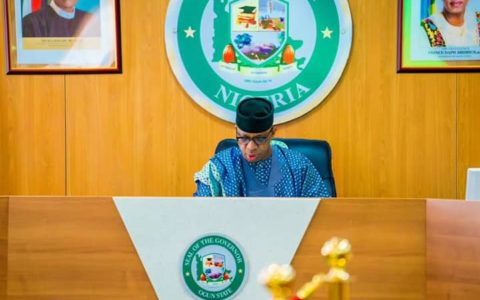 Ogun State Govt Approves Amotekun Bill Proposal