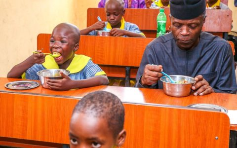 Why We Key into FG's School Feeding Programme — Kwara Gov