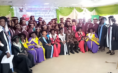 Be Proactive: Provost tells Student Midwives