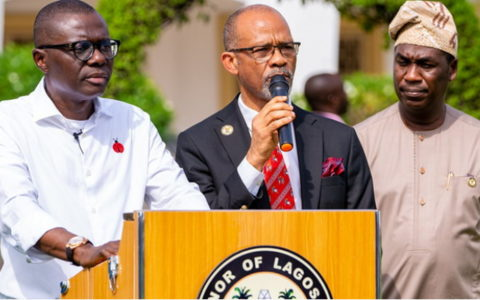 Why Coronavirus Cases In Lagos May Surge To 39,000 – Health Commissioner