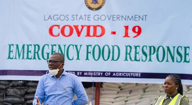Lagos State Health Commissioner Prof. Akin Abayomi has warned on Friday that coronavirus cases in the state may surge to 39,000 in the coming weeks