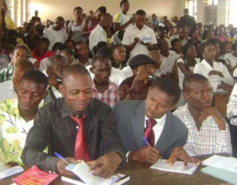 The Educational System In Nigeria Does Not Prepare the Youth for Life Outside – Personal Development Expert