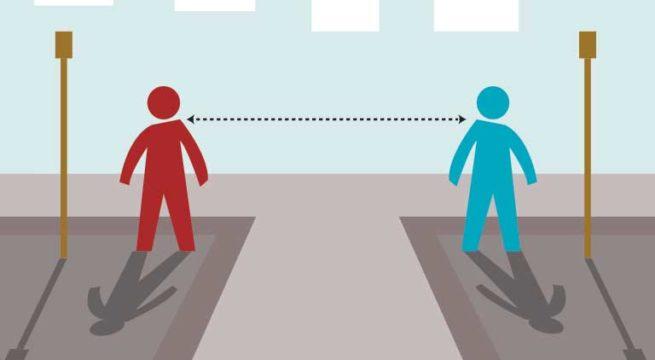 COVID-19: Citizens Should Practice 'Social Distancing' - Lagos Govt