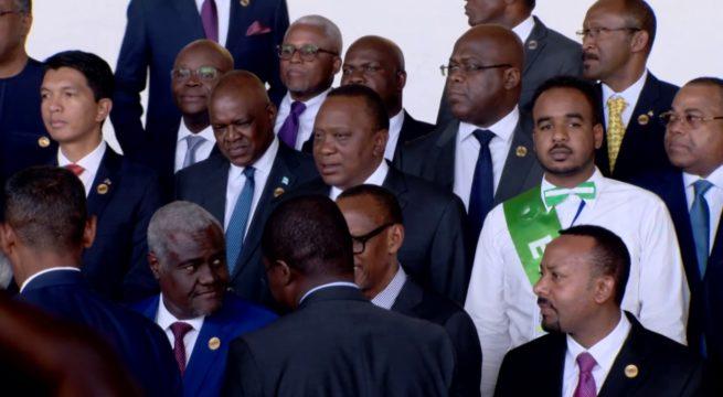 Leadership in Africa: Patriotism or Greed?
