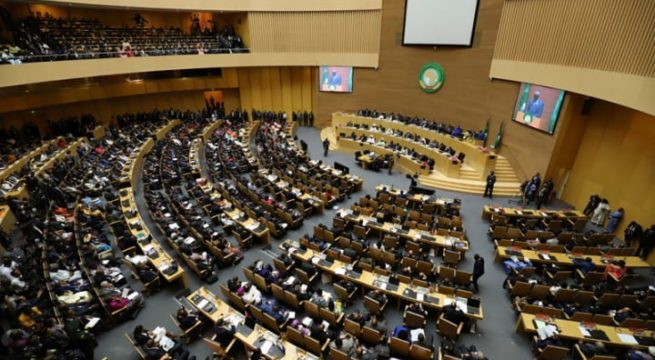 South Sudan Suspended from African Union over Failure to Pay $9m Membership Debt