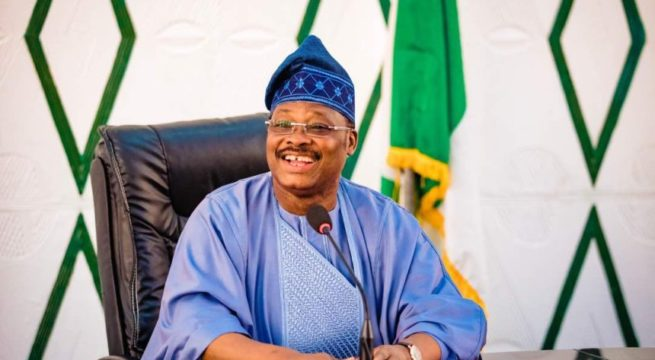 Northern Governors Forum Mourn Abiola Ajimobi