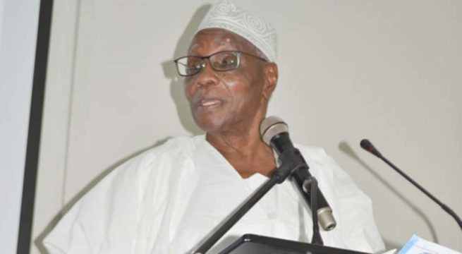 Northern Elders' Forum Blasts Buhari, Says He Has Failed the North