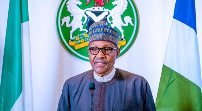 Democracy Day 2020: President Muhammadu Buhari's Full Address to Nigerians